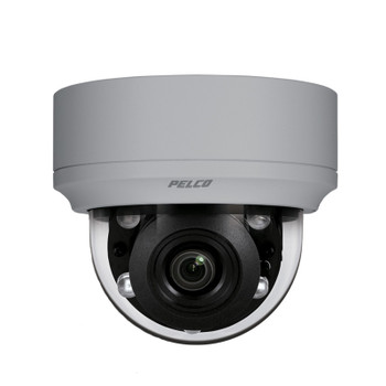 Pelco IME229-1RS 2MP IR Outdoor Dome IP Security Camera
