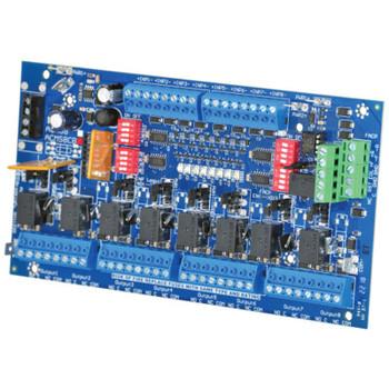Altronix ACMS8CB Dual Input Access Power Controller - 8 PTC Protected Outputs
