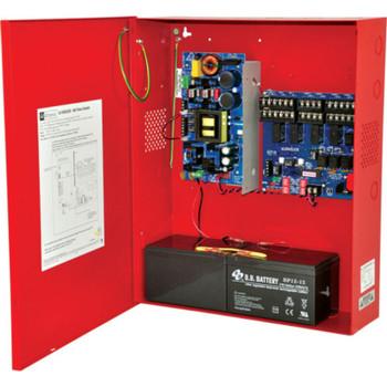 Altronix AL1042ADA220 NAC Power Supply - 4 Class A or 4 Class B Outputs