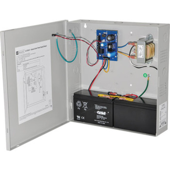 Altronix AL125X220 Access Control Power Supply Charger - 2 PTC Class 2 Outputs