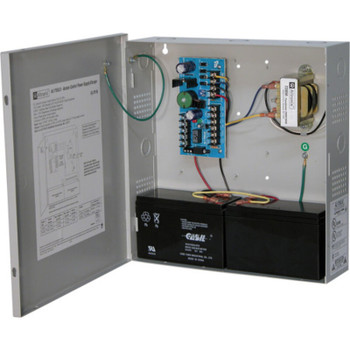 Altronix AL175X220 Access Control Power Supply Charger - 2 PTC Class 2 Outputs