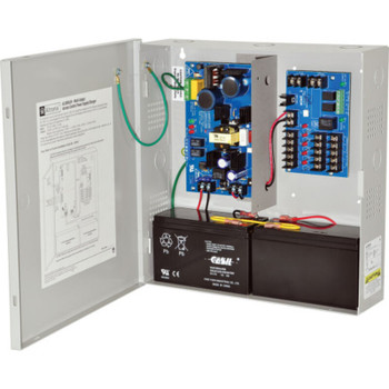 Altronix AL300M220 Access Power Distribution Module with Power Supply/Charger