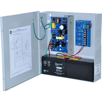 Altronix SMP3PMP4CB Power Supply Charger - 4 PTC Outputs