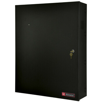 Altronix T2MK75F16Q 16-Door Altronix/Mercury-Lenel Access and Power Integration Kit