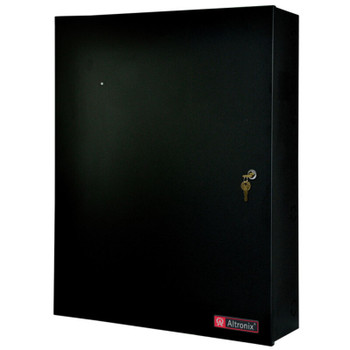 Altronix T3MK77F16 16-Door Altronix/Mercury-Lenel Access and Power Integration Kit - Trove3M3 with 2-eFlow104NB - 2-ACM8
