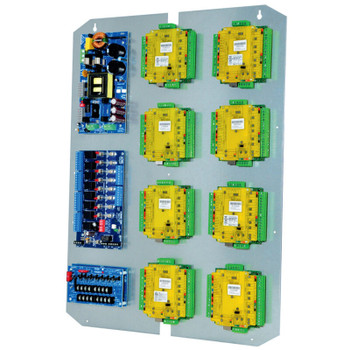 Altronix TPX2 Trove2 Backplane for Altronix/PDK
