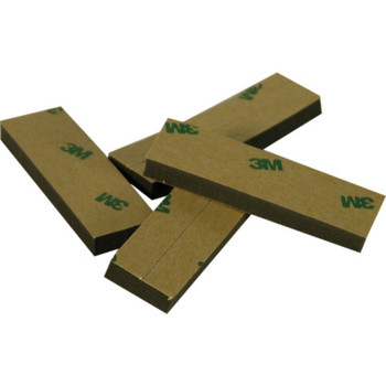 Altronix TAPE1 Adhesive Pads - 2 Side