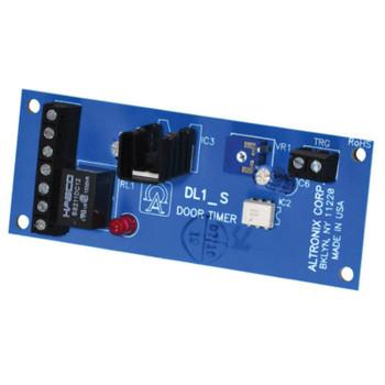 Altronix DL1 Timer - Door Control