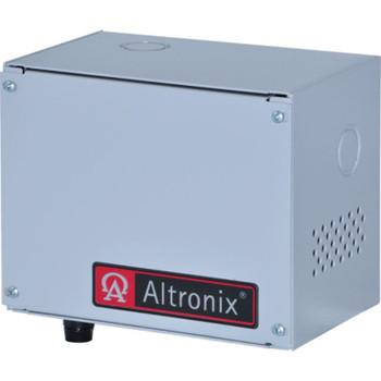 """Altronix CAB4 Enclosure - 5.625""""H x 7""""W x 4.5""""D"""