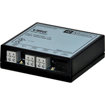 Altronix VB6 Voltage Booster - Converts 24VAC to 56VDC @ 30W