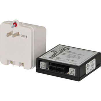 Altronix NetWay1X Single port Midspan PoE/PoE+ compliant power injector