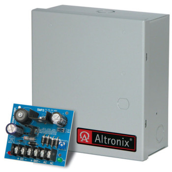 Altronix SMP3ET Power Supply Charger - Single Output