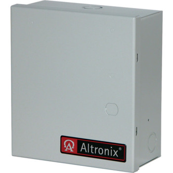 Altronix ACM4CBE Access Power Controller - 4 PTC Class 2 Relay Outputs