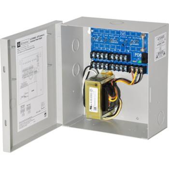 Altronix ALTV248CB CCTV Power Supply - 8 PTC Outputs