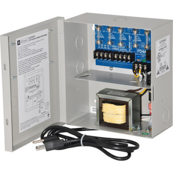 Altronix ALTV244UL3 CCTV Power Supply - 4 Fused Outputs