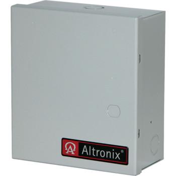 Altronix ALTV244ULCB CCTV Power Supply - 4 PTC Class 2 Outputs