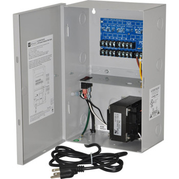 Altronix ALTV248175ULCB3 CCTV Power Supply - 8 PTC Class 2 Outputs