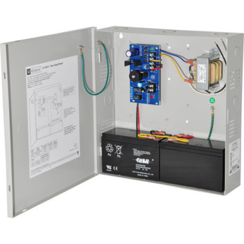 Altronix AL176ULX Access Control Power Supply Charger - Single PTC Class 2 Output
