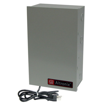 Altronix ALTV248300ULCB3 CCTV Power Supply - 8 PTC Class 2 Outputs