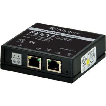 Altronix Pace1PRD Long Range Ethernet Single Port Receiver - 100Mbps