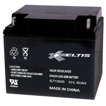 Altronix BT1240 Battery - 12VDC