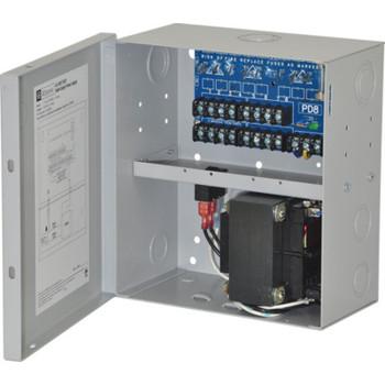 Altronix AL168175CB Power Supply - 8 PTC Outputs