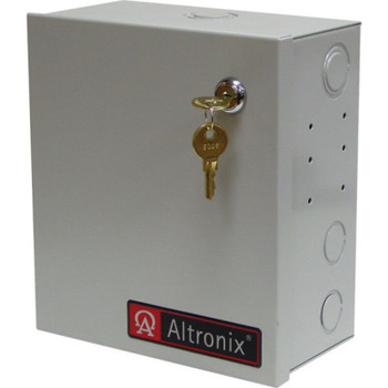 Altronix ALTV248ULCBMI CCTV Power Supply - 8 Isolated PTC Class 2 Outputs
