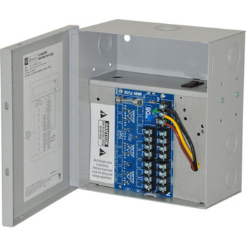 Altronix AL168300CBM Power Supply - 8 PTC Outputs