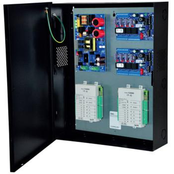 Altronix Trove1SA1 Altronix/Salto Access and Power Integration Enclosure with Backplane - Trove 1 Series