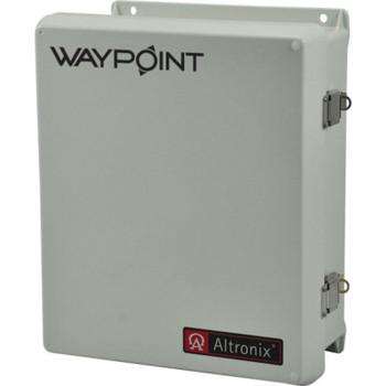 Altronix WayPoint17A4DU CCTV Power Supply - Outdoor