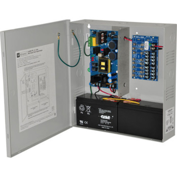 Altronix AL600PD8220 Power Supply Charger - 8 Fused Outputs
