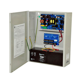Altronix AL1024ULXPD8CB Power Supply Charger - 8 PTC Class 2 Outputs