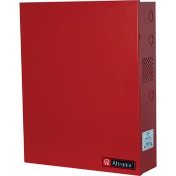 Altronix AL602ULADAJ NAC Power Supply - 2 Class A or 4 Class B Outputs