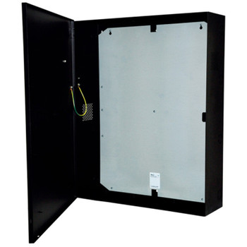 Altronix Trove2BL2 Blank/Customizable Access and Power Integration Enclosure with Backplane - Trove 2 Series