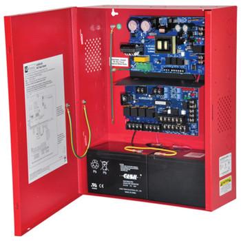 Altronix AL802ULADA NAC Power Supply - 2 Class A or 4 Class B Outputs