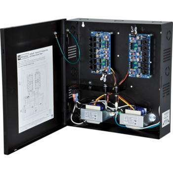 Altronix HubSat8DI UTP Passive Transceiver Hub - 8 Channel