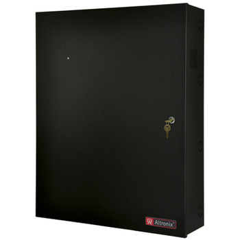 Altronix T2MK3F4D 4-Door Altronix/Mercury-Lenel Access and Power Integration Kit - Trove2M2 with eFlow6NB - ACM4CB