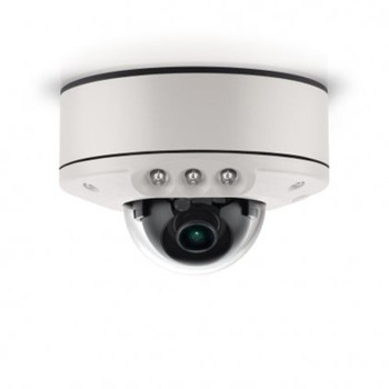 Arecont Vision AV5555DNIR-S 5MP Outdoor Dome IP Security Camera