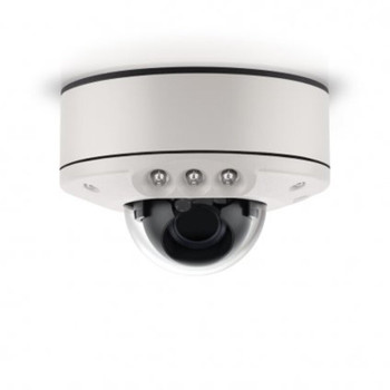 Arecont Vision AV2556DNIR-S-NL 2MP Outdoor Dome IP Security Camera - No Lens included
