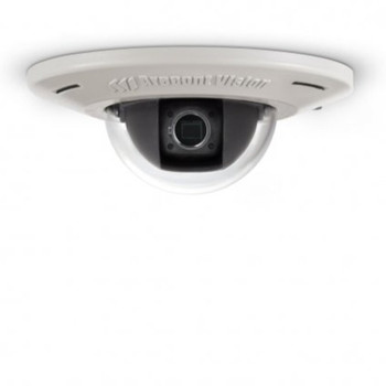 Arecont Vision AV2456DN-F-NL 2MP Indoor Dome IP Security Camera - No Lens included