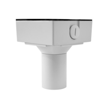 Arecont Vision AV-PMJB-W Pendant Mount Bracket with Junction Box