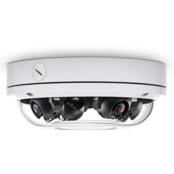 Arecont Vision AV12976DN-08 12MP Multi-sensor Outdoor Dome IP Security Camera