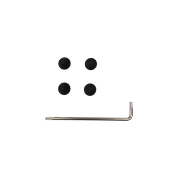 AXIS 01345-001 2N Security Screws
