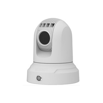 Oculur LVC1 2.1MP Outdoor PTZ IP Security Camera with Wi-Fi and Built-in battery