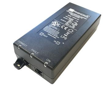 Pelco POE90U1BT-US 90 Watt PoE Single Port Injector