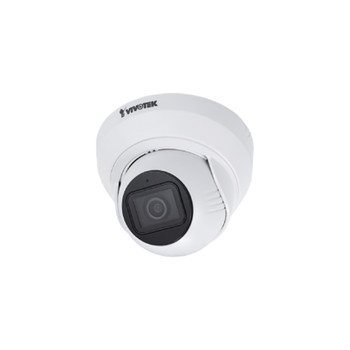 Vivotek IT9389-H-F3 5MP H.265 IR Outdoor Turret IP Security Camera