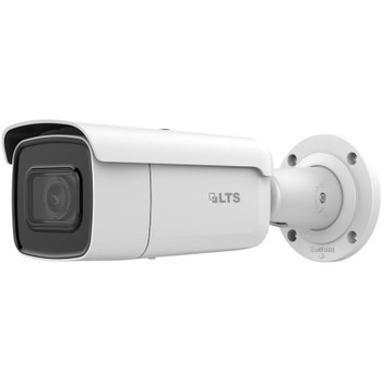 LTS CMIP9783NW-SZ 8MP 4K H.265 IR Outdoor Bullet IP Security Camera