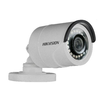 Hikvision DS-2CE16D3T-I3F 3.6MM 2MP IR Outdoor Bullet HD Analog Security Camera