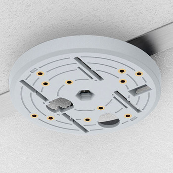 AXIS T91A23 Tile Grid Ceiling Mount 4 Pieces - 01612-001
