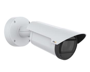 AXIS Q1785-LE 2MP IR Arctic Bullet IP Security Camera 01161-001